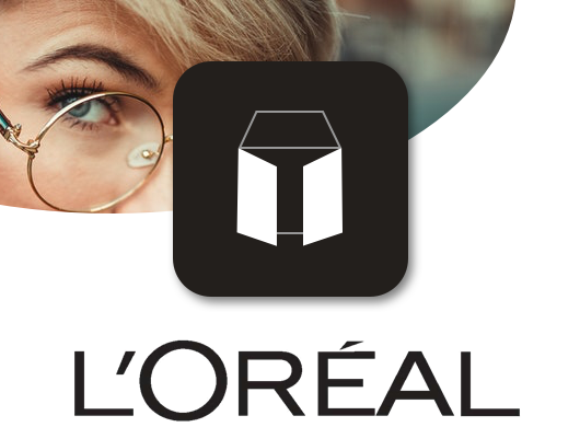 L'oreal Augmented Reality